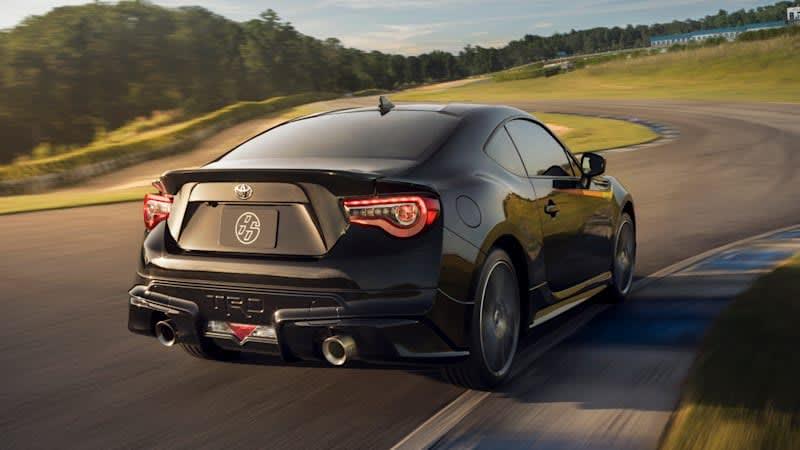 Toyota 86 and Subaru BRZ successor canceled?