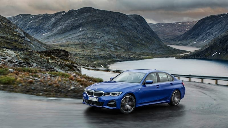 BMW development chief built the G20 3 Series while fed up with critics