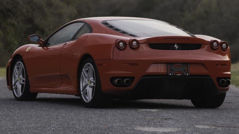 Ferrari F430 News And Reviews Autoblog