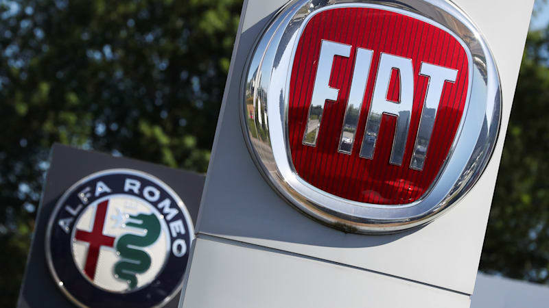 German prosecutors search offices in Fiat Chrysler, Iveco emissions probe
