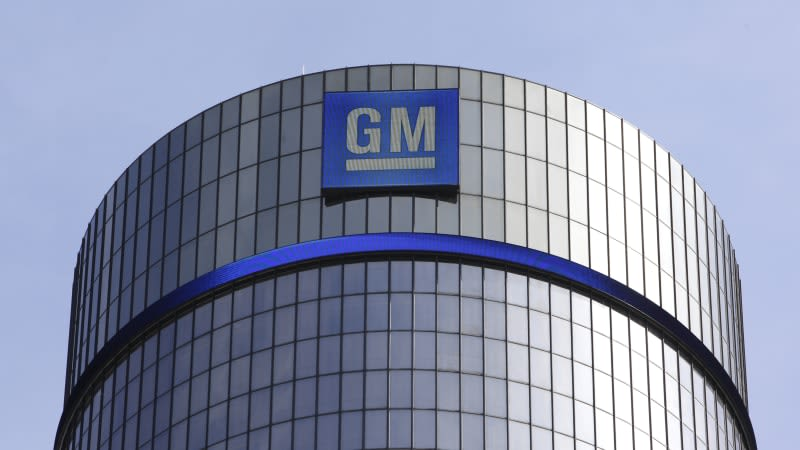 GM restarting some plants hit by chips shortage