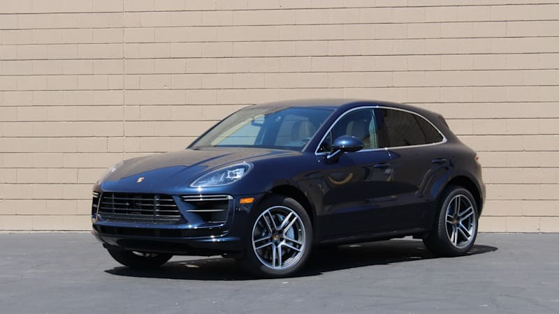 2020 Porsche Macan Review & Buying Guide | The performance choice