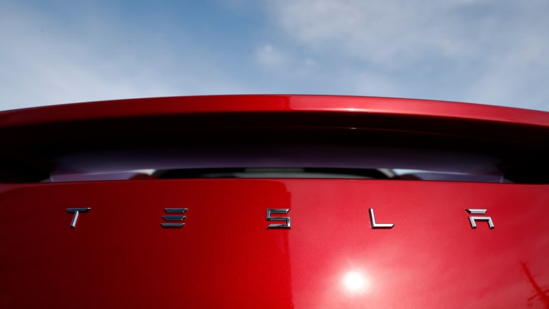 Tesla picks Austin and Tulsa as finalists for new U.S. factory