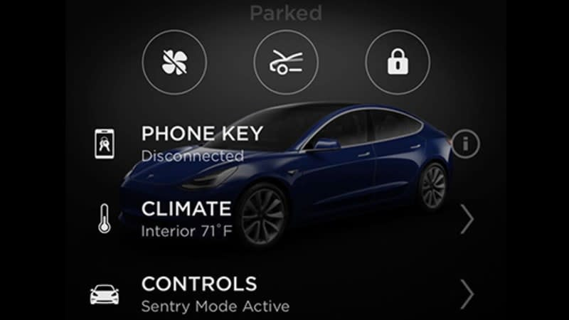 Owners say Tesla is holding them to unintentional (and non-refundable) in-app purchases