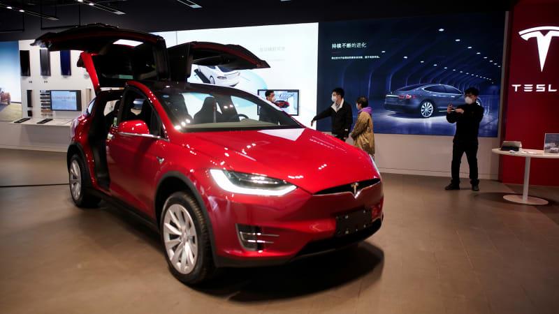 Tesla announces record Q1 deliveries despite coronavirus complications