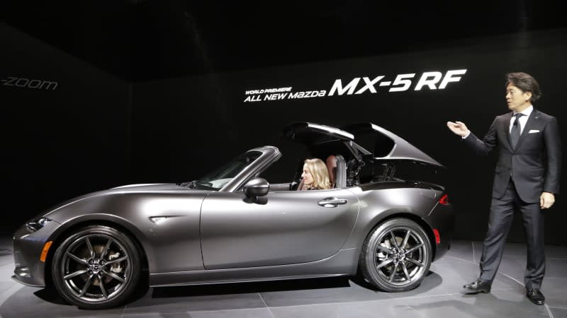 Why Mazda did so well and Volvo so poorly in Consumer Reports survey