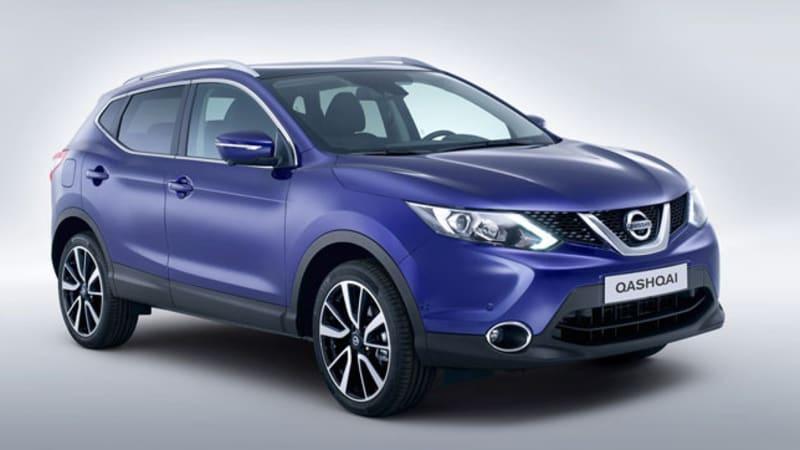 Nissan bringing Qashqai, Rogue hybrid to US
