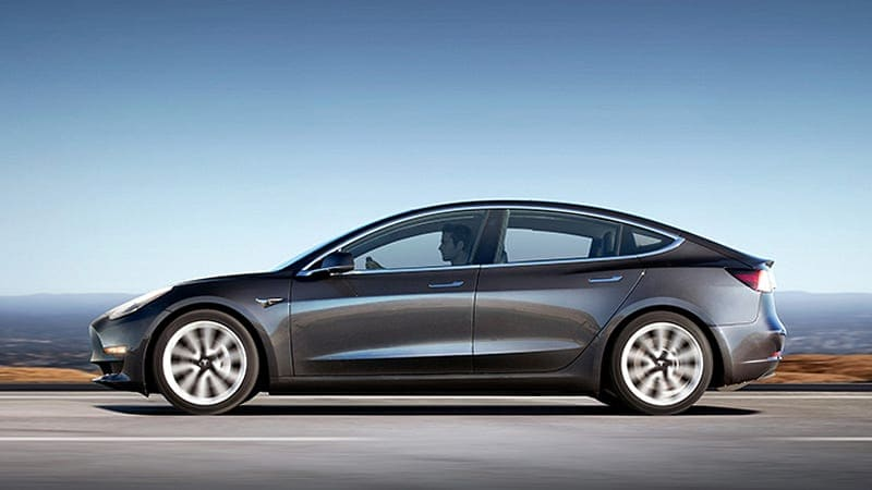 Tesla Model 3: These 5 fun features help make this electric car unique