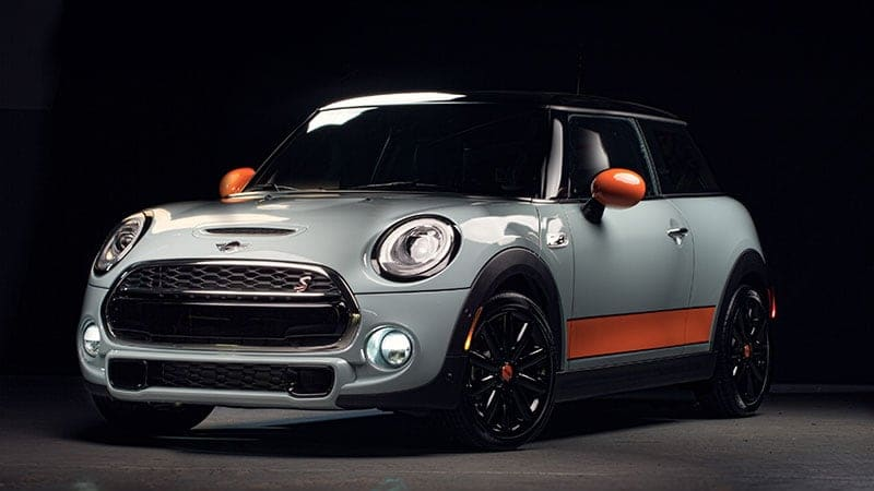 JCW Tuning Kit comes to Mini Countryman and Clubman