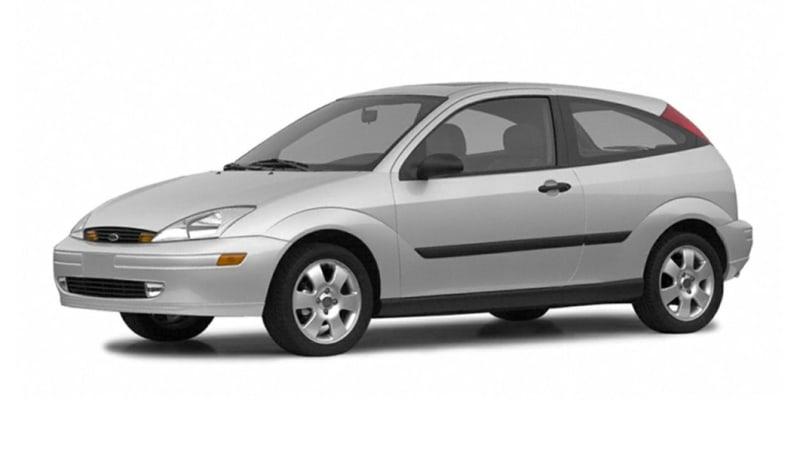 1999-2007 Ford Focus | Used Vehicle Spotlight