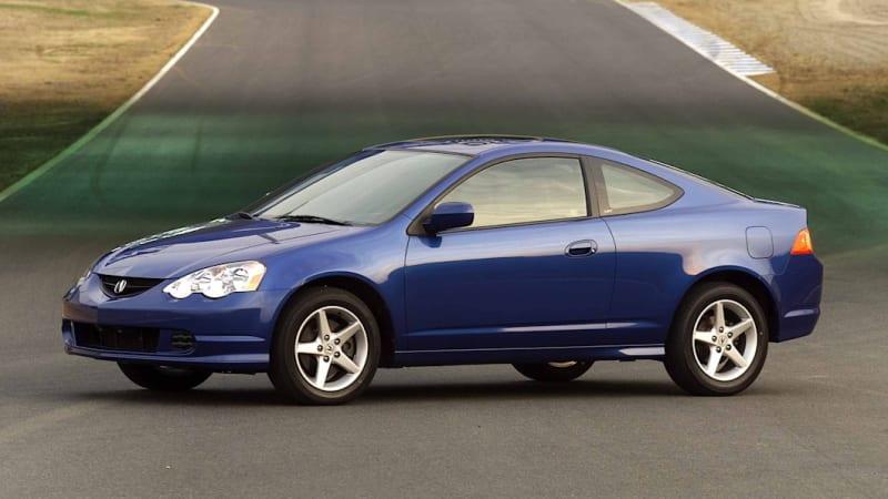 2002-2006 Acura RSX | Used Vehicle Spotlight