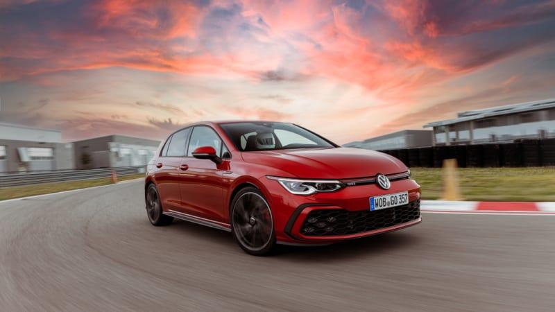 2022 Volkswagen GTI Track Drive | Surprise, it's the best yet