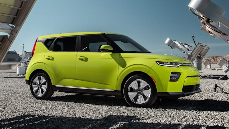 Kia Soul EV won't come to the U.S., confirmed and explained