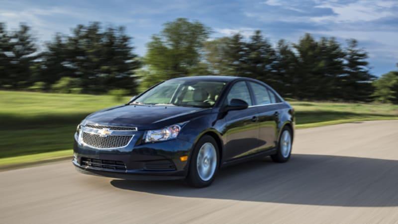 General Motors Recall List