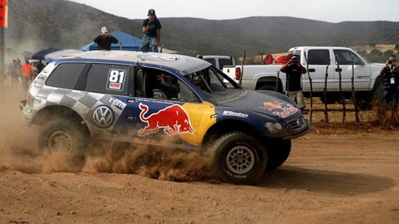 Visions from the Baja 1000: VW puts its diesel in the dirt [w/VIDEO]