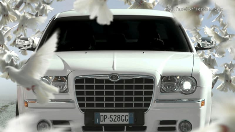 VIDEO: Chrysler ad gets political, advocates for release of Myanmar Nobel Peace Prize Laureate