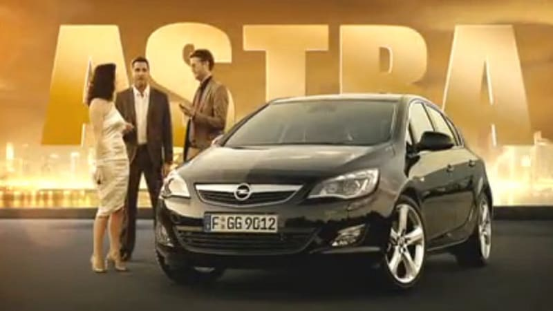 Video: Opel goes all