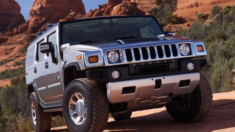 Report: Last-ditch sale effort for Hummer post wind-down announcement fading