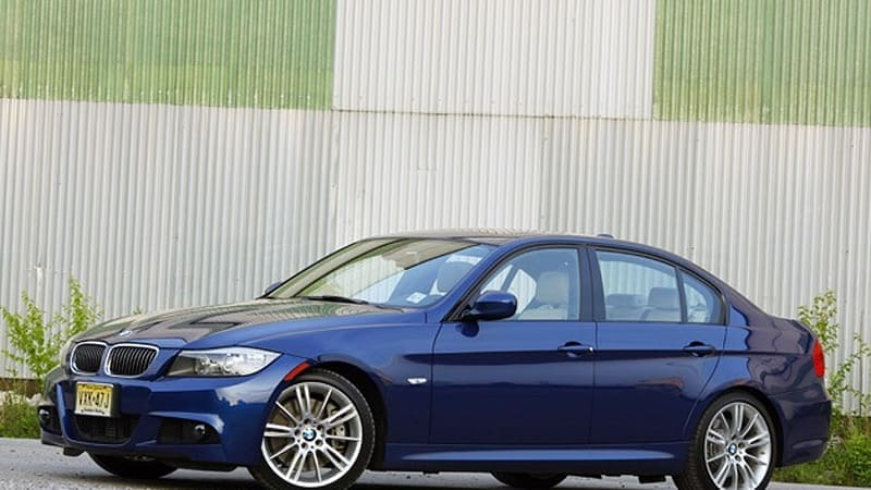 Class action suit alleges BMW N54 turbo engine unsafe, causes Unintended Deceleration