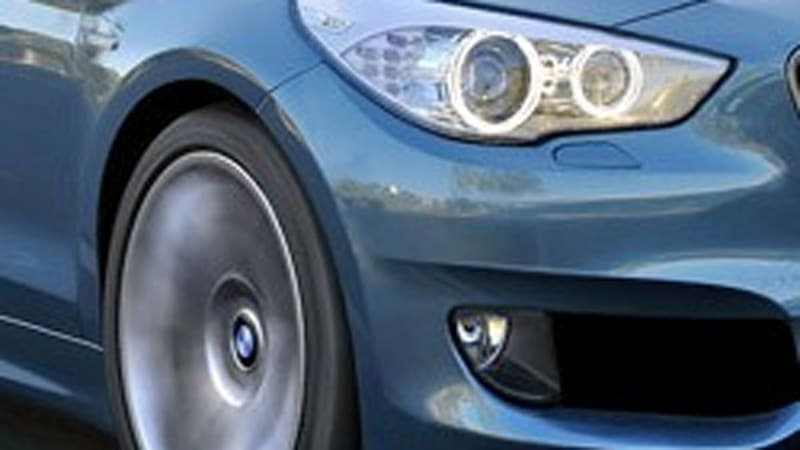 BMW planning rear-wheel-drive 2 Series?