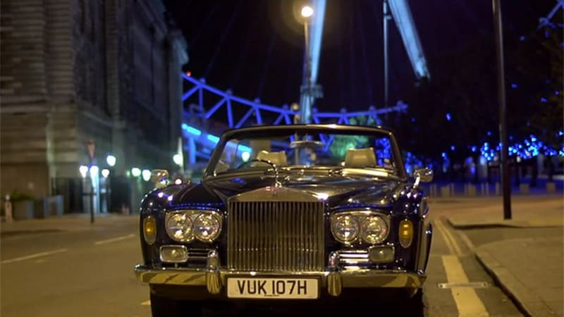 Is your brain predisposed to make you love Rolls-Royce?