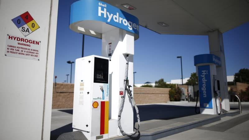 Honda and Isuzu announce hydrogen partnership for heavy-duty trucks
