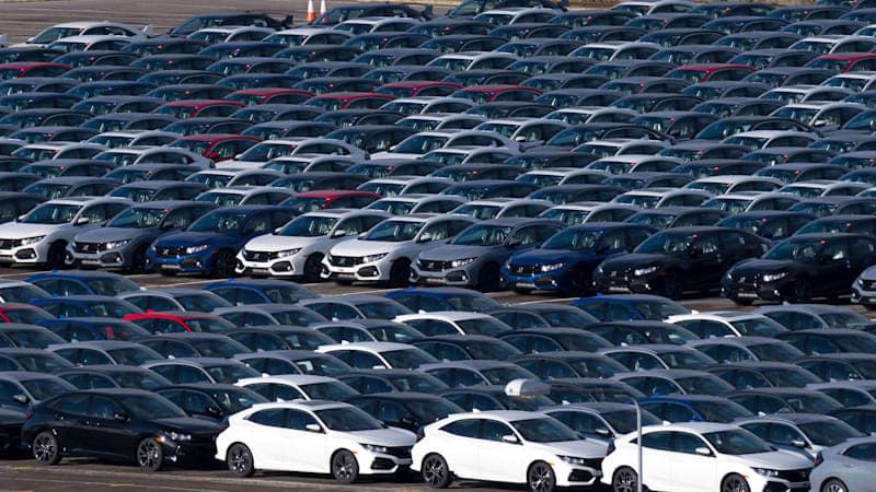 U.S. issues new tariff threat, this time against British-built cars