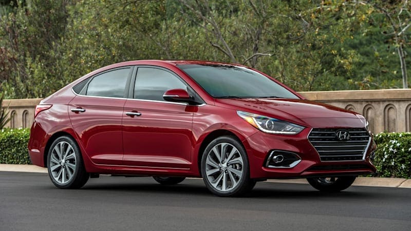 2020 Hyundai Accent Drivers' Notes Review | Same goodness, more efficiency