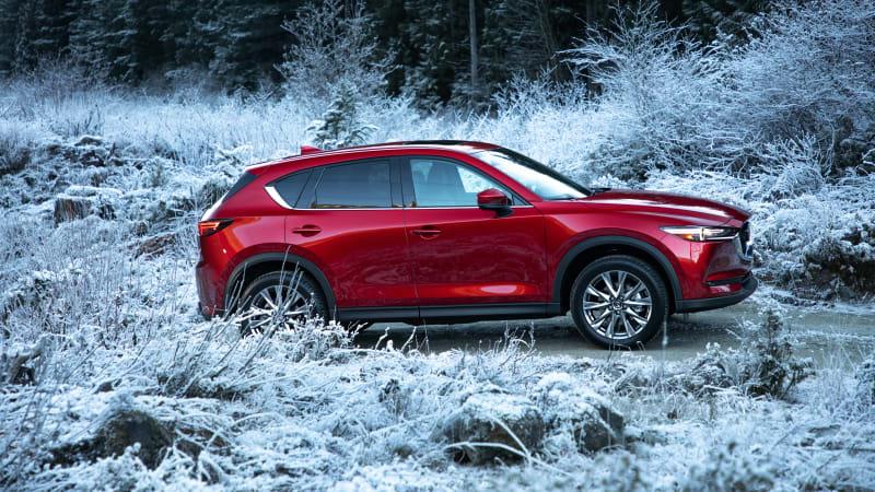 Mazda CX-5, Mazda6 and Mazda3 could stall due to software glitch