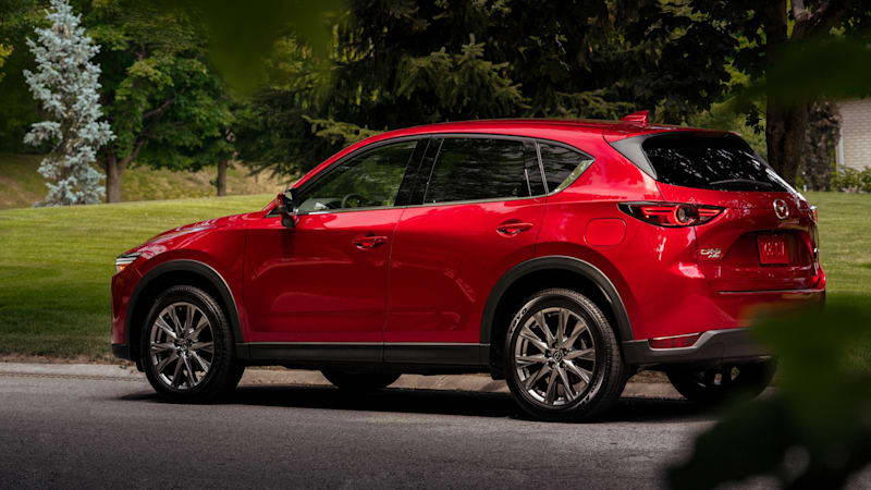 Mazda's U.S. diesels are officially dead