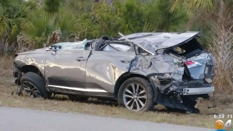 Florida teen's crash almost ends his chance to grow into Florida Man