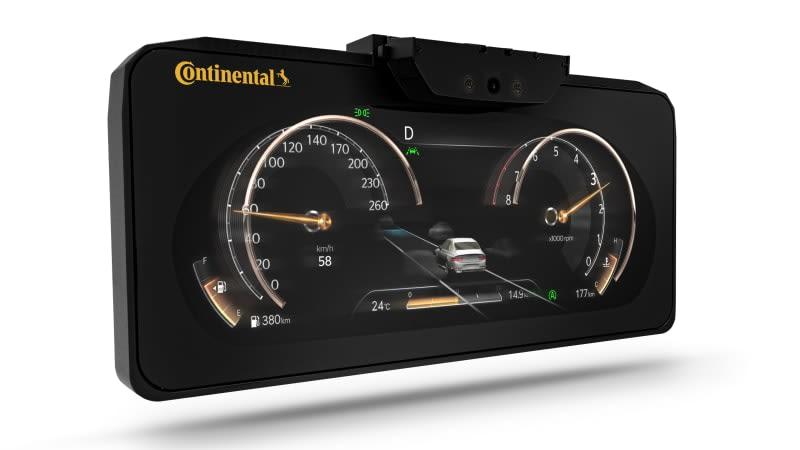 Genesis GV80 to debut 3D digital display technology