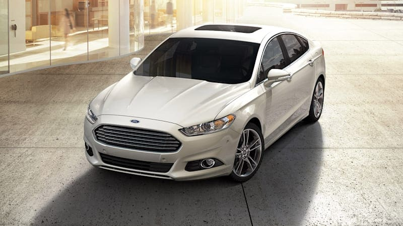 Ford issues recalls for Fiesta, Fusion, E-Series, and Lincoln MKZ