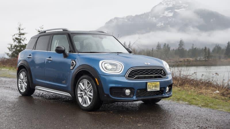 2020 Mini Countryman Review & Buying Guide | The big Mini is still fun