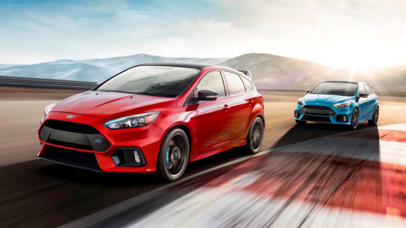 Ford Focus RS is apparently dead due to EU emissions laws