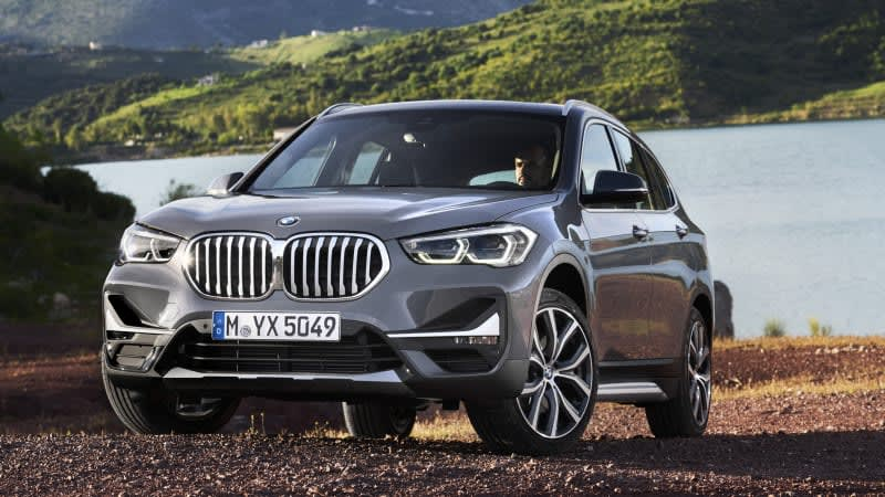 2020 BMW X1 Review & Buying Guide | Efficiency and comfort, but not much excitement