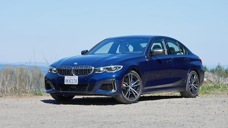 2021 BMW 3 Series Review | What's new, specs, price, photos