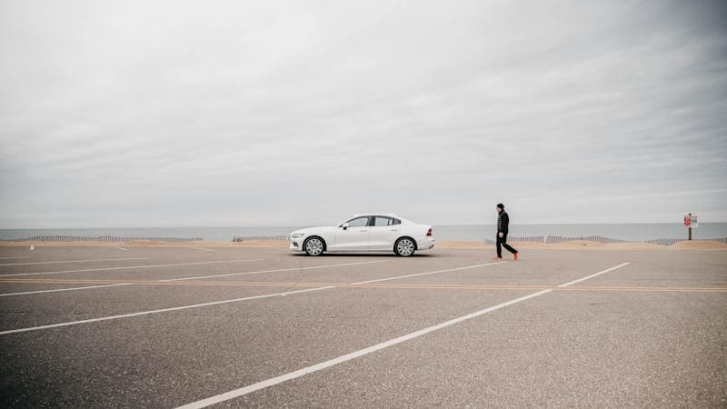 2020 Volvo S60 Long-Term Video | Indulging in Scandinavian design