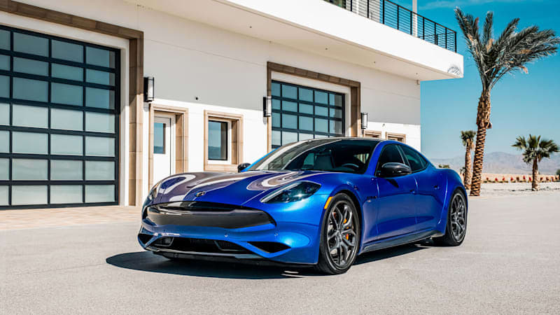 Karma Automotive to offer Sports and Performance Packages on 2020 Revero GT