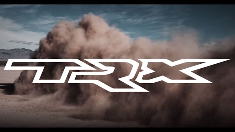 2021 Ram TRX to be revealed this summer