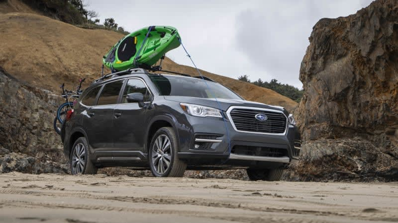 2021 Subaru Ascent Review | One for the faithful