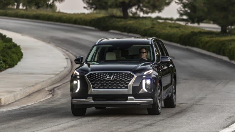 Hyundai, Kia consider body-on-frame SUVs aimed at Tahoe and Expedition