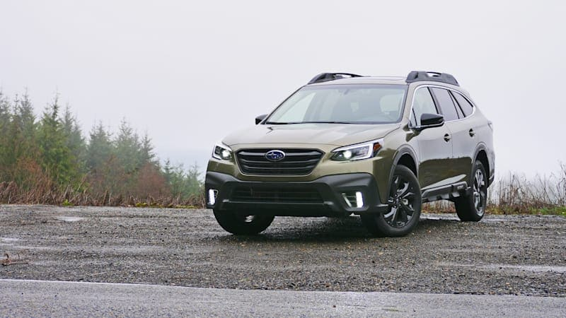 2021 Subaru Outback Review | Still marching to its own drum