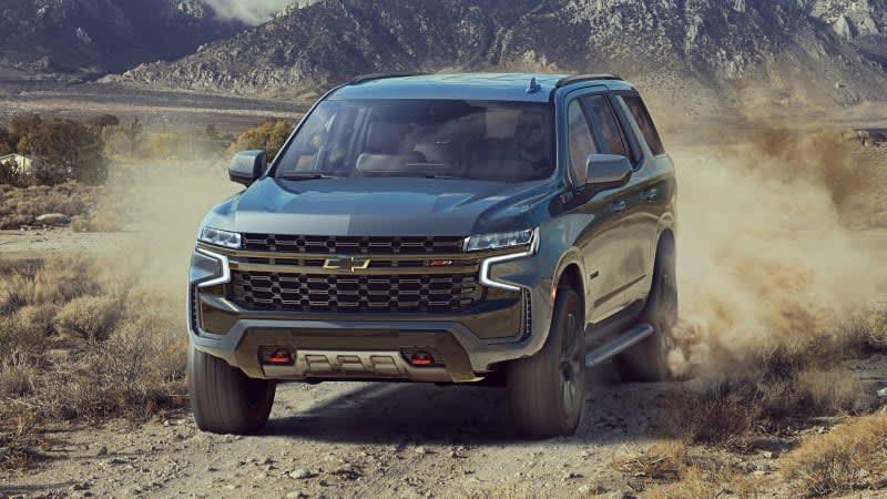 2021 Chevrolet Tahoe First Drive | Bigger, bolder, better