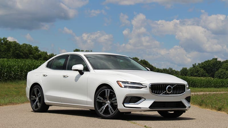 2020 Volvo S60 T8 Long-Term Update   10,000-mile checkup