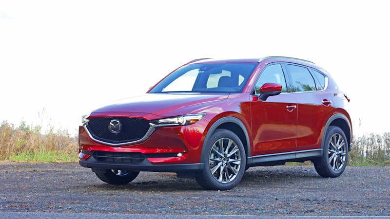 2021 Mazda CX-5 Review | What's new, safety, prices and pictures
