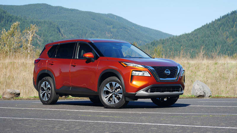 2021 Nissan Rogue Review | What's new, size, price, pictures