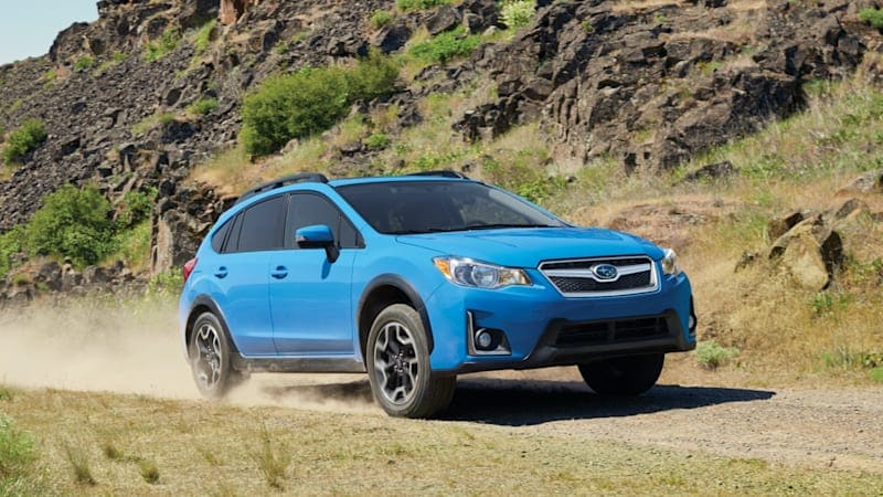 2013-2017 Subaru Crosstrek   Used vehicle spotlight