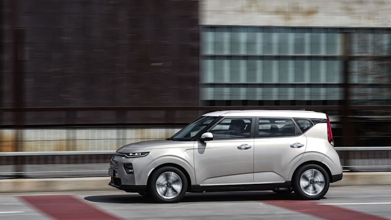 Rumor suggests Kia Soul EV replacement will not come stateside
