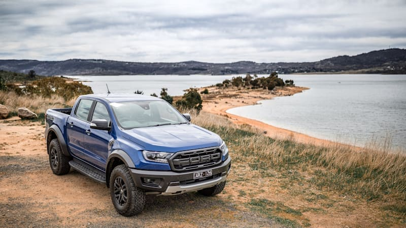 Autoblog goes to Australia to drive some of Ford's forbidden fruit